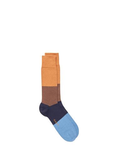 Gant Çorap Renkli